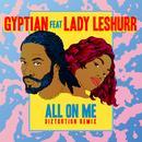 All On Me (Diztortion Remix) (Single) thumbnail