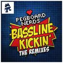 Bassline Kickin (The Remixes) thumbnail