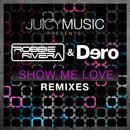 Show Me Love (Single) thumbnail