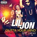 Outta Your Mind (Radio Single) (Explicit) thumbnail