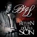 Return Of The Devil's Son (Deluxe Edition) thumbnail