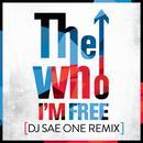 I'm Free (DJ Sae One Remix) thumbnail