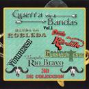 Guerra De Bandas, Vol. 1 thumbnail