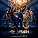 Night At The Museum: Secret Of The Tomb (Original Motion Picture Soundtrack) thumbnail