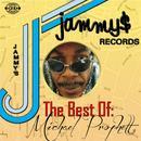 King Jammys Presents The Best Of Michael Prophet thumbnail