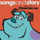 Songs And Story: Monsters, Inc. thumbnail