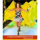 A Rainha Do Axé (Single) thumbnail