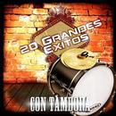 20 Grandes Con Tambora thumbnail