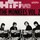 Rhino Hi-Five: The Monkees (Vol. 2) thumbnail
