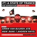 A State Of Trance 600 (Unmixed Edits) thumbnail
