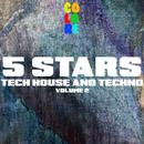 5 Stars Tech House And Techno, Vol. 2 thumbnail