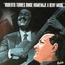 Roberto Torres Rinde Homenaje A Beny Moré thumbnail