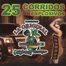 25 Corridos Explosivos thumbnail