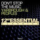 Don't Stop The Music (Remixes) thumbnail