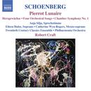 Schoenberg: Pierrot Lunaire / Chamber Symphony No. 1 / 4 Orchestral Songs thumbnail