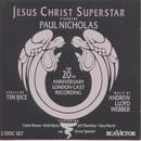 Jesus Christ Superstar (20th Anniversary, 1992  London Cast Recording) thumbnail
