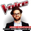 I Can't Make You Love Me (The Voice Performance) (Single) thumbnail