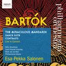Bartók: The Miraculous Mandarin, Dance Suite, Contrasts thumbnail