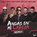 Andas En Mi Cabeza (Remix) (Single) thumbnail