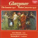 Glazunov: The Seasons / Violin Concerto thumbnail