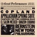 Copland: Appalachian Spring/Fanfare For The Common Man/El Salon México/Danzon Cubano thumbnail