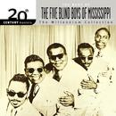 20th Century Masters: The Millennium Collection: Best Of The Five Blind Boys Of Mississippi thumbnail