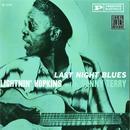 Last Night Blues (Remastered) thumbnail