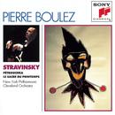 Stravinsky: Pétrouchka; Rite Of Spring thumbnail