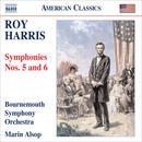 Harris, R.: Symphonies Nos. 5 And 6 thumbnail