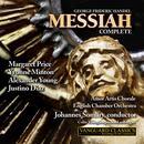 Handel: Messiah (Complete) thumbnail