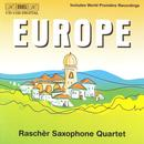 Xenakis / Penderecki / Hindemith / Norgard / Halffter: Music For Saxophone Quartet thumbnail