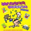Kids' Songs For Grownups Too thumbnail