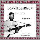 Lonnie Johnson Vol. 6 (1930 - 1931) thumbnail