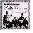 String Bands (1926-1929) thumbnail