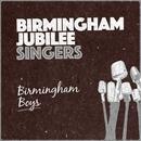 Birmingham Jubilee Singers Vol. 1 (1926-1927) thumbnail