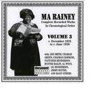 Ma Rainey Vol. 3 (1925-1926) thumbnail