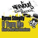 U Turn Me [Bini & Martini Remixes] thumbnail