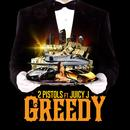 Greedy (Feat. Juicy J) thumbnail