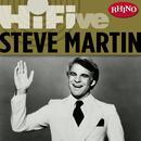 Rhino Hi-Five: Steve Martin thumbnail