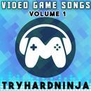 Video Game Songs, Vol. 1 thumbnail