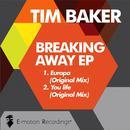 Breaking Away EP thumbnail