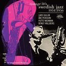 Vintage 50's Swedish Jazz Vol. 4 1954-1956 thumbnail