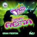 Gran Fiestón Vol. 1: Música De Guatemala Para Los Latinos (En Vivo) thumbnail