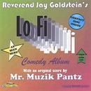 Lo Fi Comedy Album thumbnail