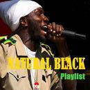 Natural Black : Playlist thumbnail