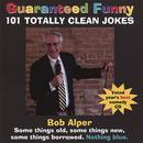 Guaranteed Funny: 101 Totally Clean Jokes thumbnail