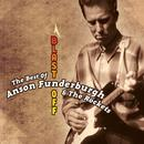 The Best Of Anson Funderburgh & The Rockets : Blast Off thumbnail