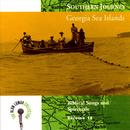 Alan Lomax Collection: Southern Journey: Georgia Sea Islands, Vol 12 thumbnail