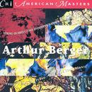 Music by Arthur Berger thumbnail