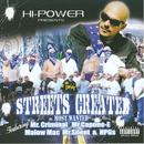 Hi Power Presents Streets Created Most Wanted (Explicit) thumbnail